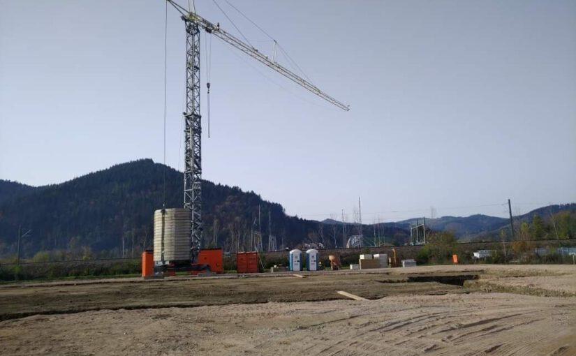 Gerätehaus Neubau